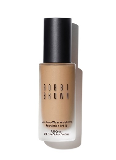 Bobbi Brown Skin Long-Wear Weightless Foundation SPF15 Cool Sand Fondöten Renksiz